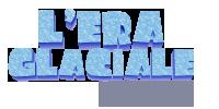 Era Glaciale – Gelateria Ferrara – Portomaggiore Logo